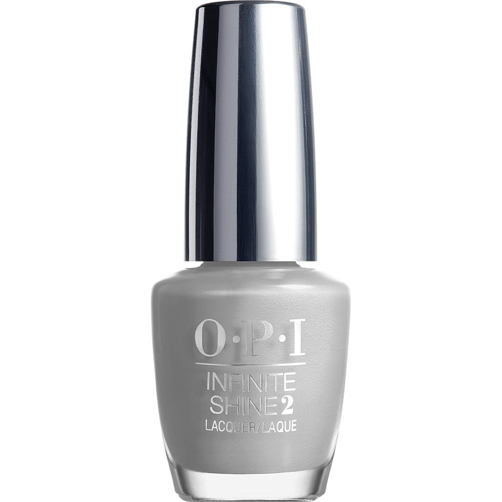 OPI Infinite Shine Лак для ногтей Silver on Ice, 15 млDB4010(DB4.510)_белоснежка-«Линия Infinite Shine была разработана в ответ на желание покупателей получить лаковые покрытия, которые не уступают гелевым, имеют самыемодные оттенки, обладают уникальной формулой и носят культовые имена, которыми так знаменита компания OPI», — объясняет Сюзи Вайс- Фишманн, соучредитель и исполнительный вице-президент OPI.-«Покрытие Infinite Shine наносится и снимается точно так же, как и обычные лаки для ногтей, однако вы получаете те самые блеск и стойкость,которые отличают гелевую формулу!» Палитра Infinite Shine включает в себя широкий спектр оттенков,: от нейтральных до ярко-красных, оранжевых, розовых, а далее до темно-серых,синих и черного. В лаках Infinite Shine используется запатентованная формула. Каждый флакон снабжен эксклюзивной кистью ProWide™ дляидеального нанесения.