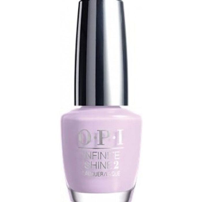 OPI Infinite Shine Лак для ногтей In Pursuit of Purple, 15 мл002722-«Линия Infinite Shine была разработана в ответ на желание покупателей получить лаковые покрытия, которые не уступают гелевым, имеют самыемодные оттенки, обладают уникальной формулой и носят культовые имена, которыми так знаменита компания OPI», — объясняет Сюзи Вайс- Фишманн, соучредитель и исполнительный вице-президент OPI.-«Покрытие Infinite Shine наносится и снимается точно так же, как и обычные лаки для ногтей, однако вы получаете те самые блеск и стойкость,которые отличают гелевую формулу!» Палитра Infinite Shine включает в себя широкий спектр оттенков,: от нейтральных до ярко-красных, оранжевых, розовых, а далее до темно-серых,синих и черного. В лаках Infinite Shine используется запатентованная формула. Каждый флакон снабжен эксклюзивной кистью ProWide™ дляидеального нанесения.