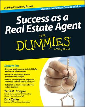 "Success as a Real Estate Agent for Dummies ??"" Australia / NZ вытяжка elikor квадра 60 black"