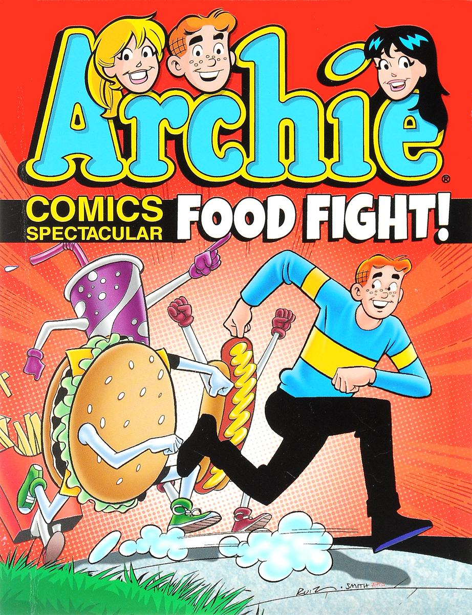 Archie Comics Spectacular: Food Fight!