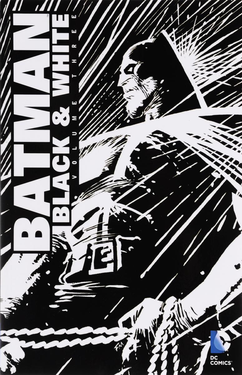 Kelly, joe Batman: black & white vol 03 kiniki kelly tanga mens