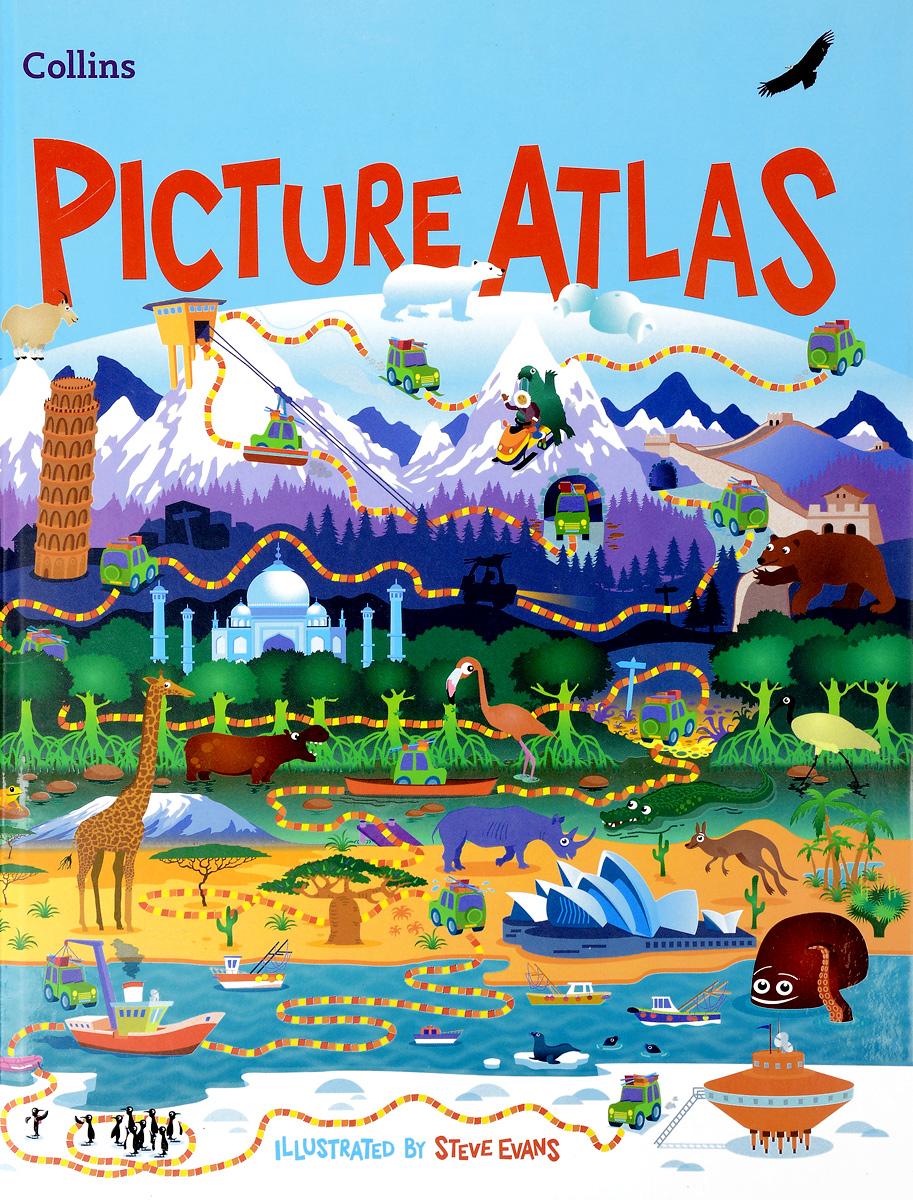 Collins Picture Atlas
