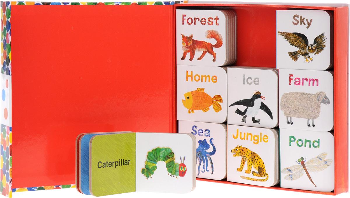Eric Carle. A Big Box of Little Books
