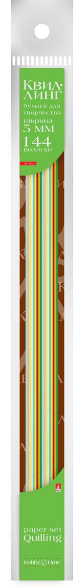 Альт Бумага для квиллинга 5 мм 144 полосы 12 цветов72523WDЦветная бумага для квиллинга Альт разработана для создания объемных композиций, украшений для открыток и фоторамок. В набор входят 144 предварительно нарезанные узкие полоски цветной бумаги.Высокая плотность позволяет готовым спиральным элементам держать форму, не раскручиваясь и не деформируясь. Ширина полосок составляет 5 мм. Тонированная в массе бумага предназначена для скручивания в спирали с последующим приданием нужной формы.