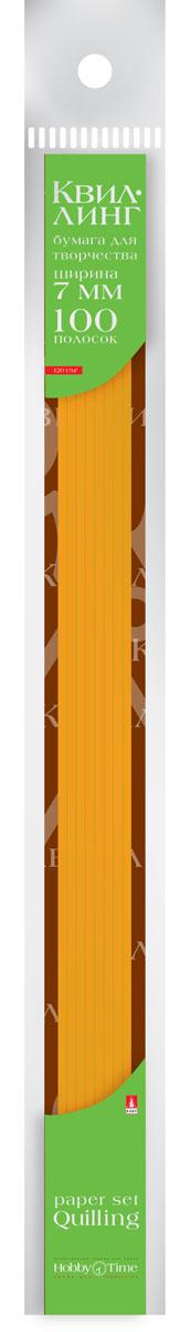 Альт Бумага для квиллинга 7 мм 100 полос цвет оранжевый72523WDЦветная бумага для квиллинга Альт разработана для создания объемных композиций, украшений для открыток и фоторамок. В набор входят 100 предварительно нарезанных узких полос цветной бумаги. Высокая плотность позволяет готовым спиральным элементам держать форму, не раскручиваясь и не деформируясь. Ширина полосок составляет 7 мм. Тонированная в массе бумага предназначена для скручивания в спирали с последующим приданием нужной формы.