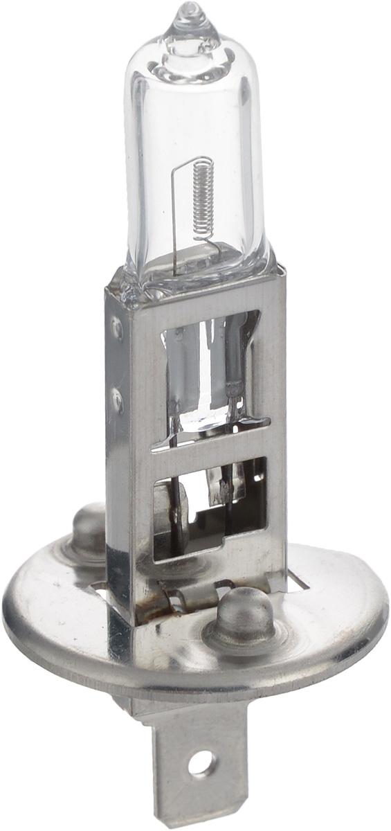 Лампа автомобильная галогенная Nord YADA Clear, цоколь H1, 12V, 100W10503Лампа автомобильная галогенная Nord YADA Clear - этоэлектрическая галогенная лампа с вольфрамовой нитью дляавтомобилей и других моторных транспортных средств.Виброустойчива, надежна, имеет долгий срок службы.Галогенные лампы предназначены для использования в фарахближнего, дальнего и противотуманного света.Лампа обеспечивает водителю классический оттеноксветового пятна на дороге, к которому привыкли большинствоводителей.