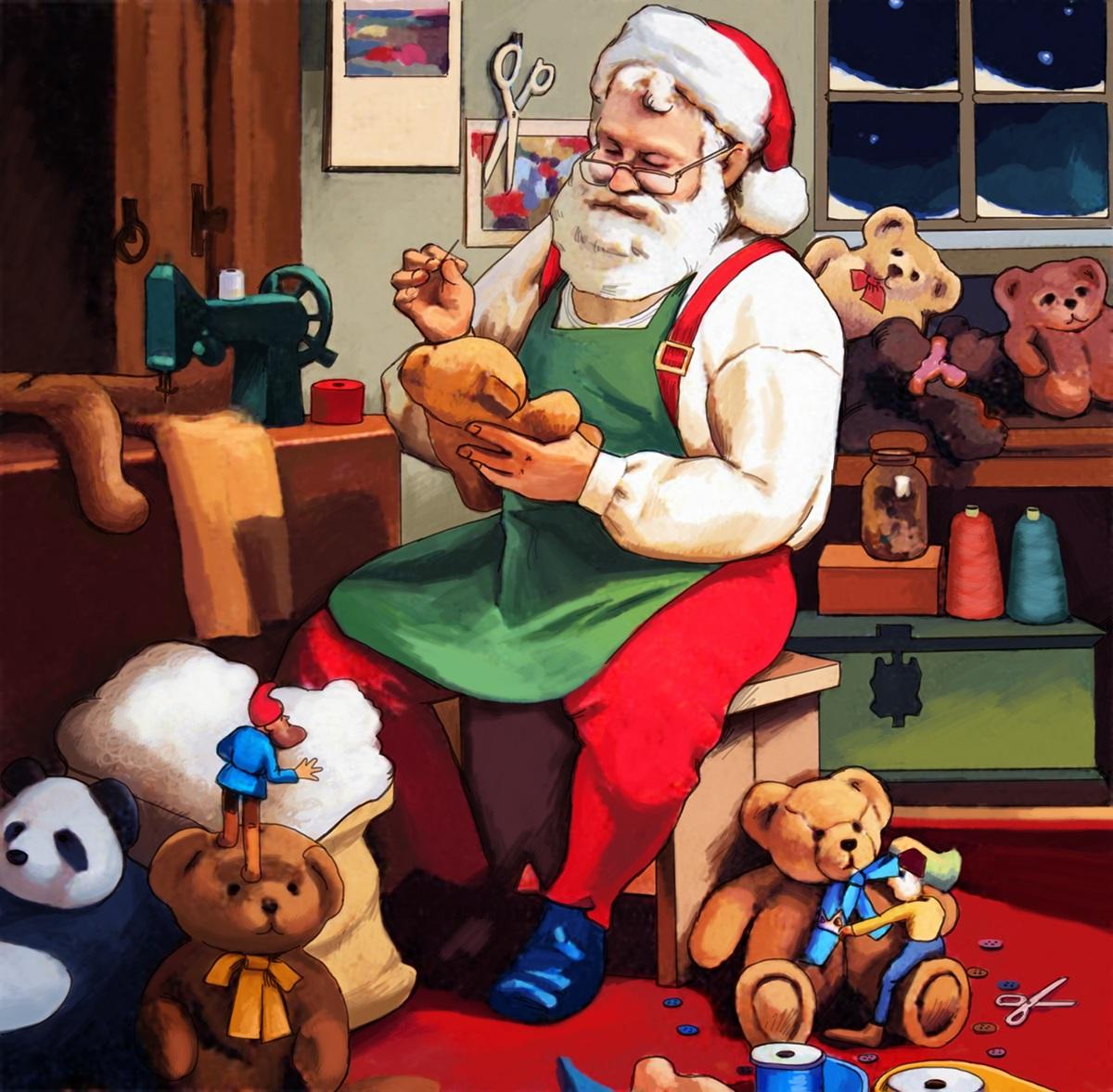 Салфетки бумажные Gratias Дед Мороз, трехслойные, 33 х 33 см, 20 шт790009Для бытового и санитарно-гигиенического назначения одноразового использования.