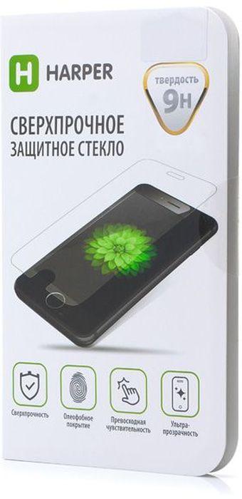 Harper защитное стекло для Samsung Galaxy S7, прозрачноеITXMMI4GЗащитное стекло Harper для Samsung Galaxy S7 изготовлено из специально обработанного многослойного закаленного стекла прочности 9H. Олеофобное покрытие предотвратит появление следов от пальцев и сохранит чувствительность сенсора смартфона на 100%. Клеевой слой на задней поверхности позволяет легкоустанавливать закаленное стекло без особых навыков. В комплекте идет всё необходимоедля установки: салфетка обезжиривающая, микрофибровая салфетка, стикер для удаления пыли.