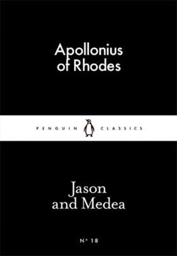 Книга Jason and Medea. Apollonius of Rhodes