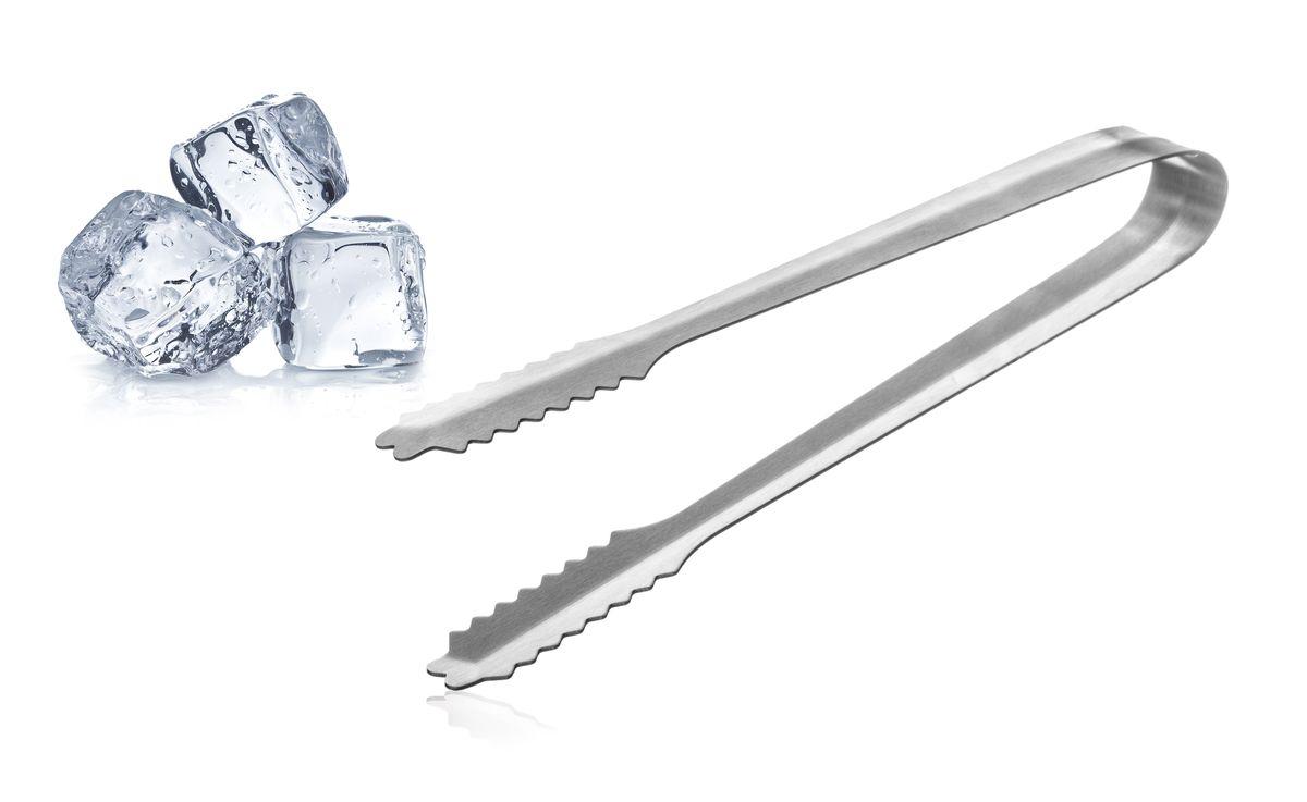 Щипцы для льда VacuVinVT-1520(SR)С щипцами Вы легко подберете лёд и другие ингридиенты для коктейля. Незаменимый инструмент для каждого бармена.