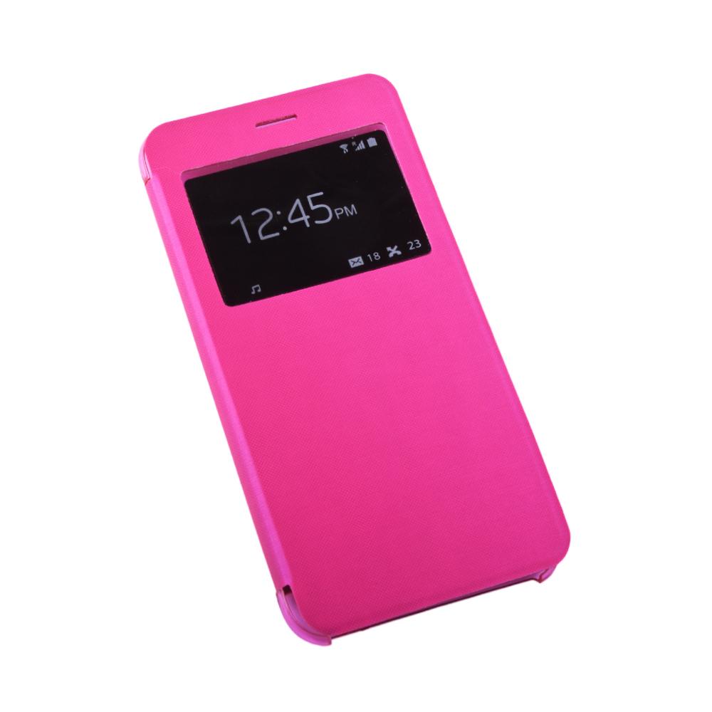 Liberty Project чехол-книжка для Apple iPhone 6 Plus/6s Plus, PinkR0005383Чехол Liberty Project для Apple iPhone 6 Plus/6s Plus выполнен из высококачественных материалов. Он обеспечивает надежную защиту корпуса и экрана смартфона и надолго сохраняет его привлекательный внешний вид. Чехол также обеспечивает свободный доступ ко всем разъемам и клавишам устройства. Благодаря функциональному окну отсутствует необходимость открывать чехол для того, чтобы проверить время, воспользоваться камерой или любой другой функцией.