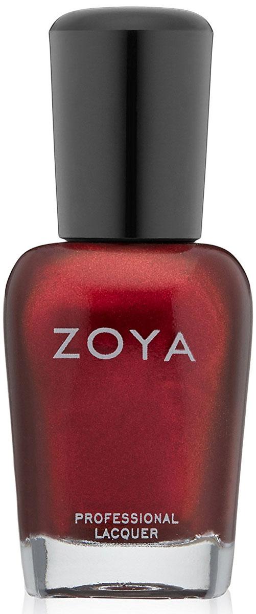 Zoya-Qtica Лак для ногтей №495 Isla 15 мл6800Основные Свойства Надежная,безопасная для здоровья формула с повышенной стойкостью Преимущества Один из самых стойких лаков для натуральных ногтей из всех когда-либо созданных. Формула лаков Zoya не содержит формальдегидов, камфары, толуола дибутилфталата (DBP) и фор- мальдегидного полимера. Все продукты Zoya содержат серные аминокислоты, которые присутствуют в ногтевой пластине; они образуют невидимые связи с ногтем и с каждым слоем лака по мере нанесения. Эти связи не только прочные, но и эластичные, благодаря структуре молекулы серной аминокислоты. Их прочность предотвращает отслаивание, а эластичность позволяет лаку уверенно закрепиться на ногтях.