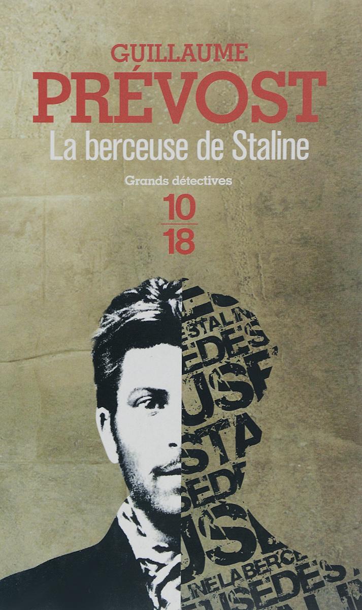 G. Prevost. La berceuse de Staline