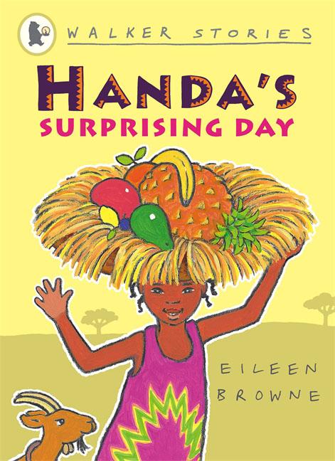Eileen Browne Handa's Surprising Day ken browne sociology for as aqa