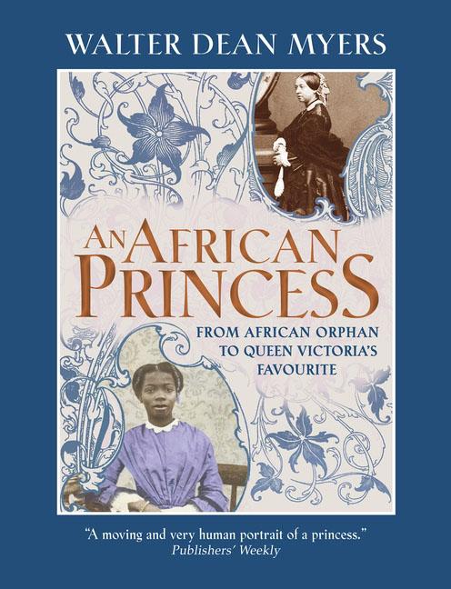 Walter Dean Myers. An African Princess