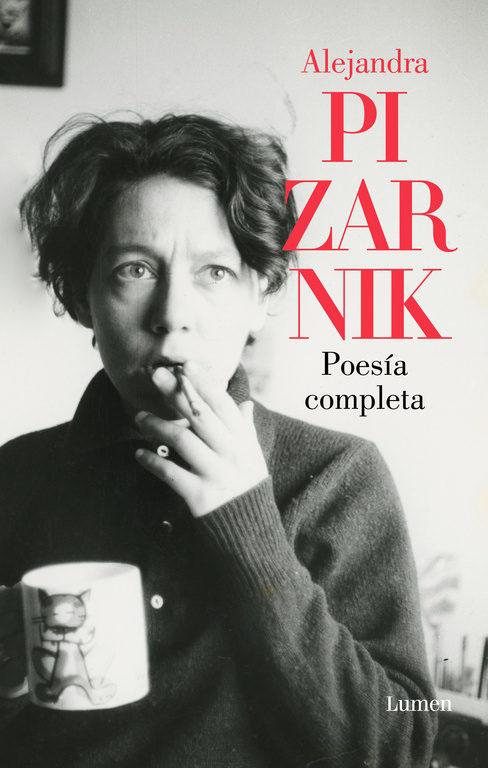 Alejandra Pizarnik Poesia Completa