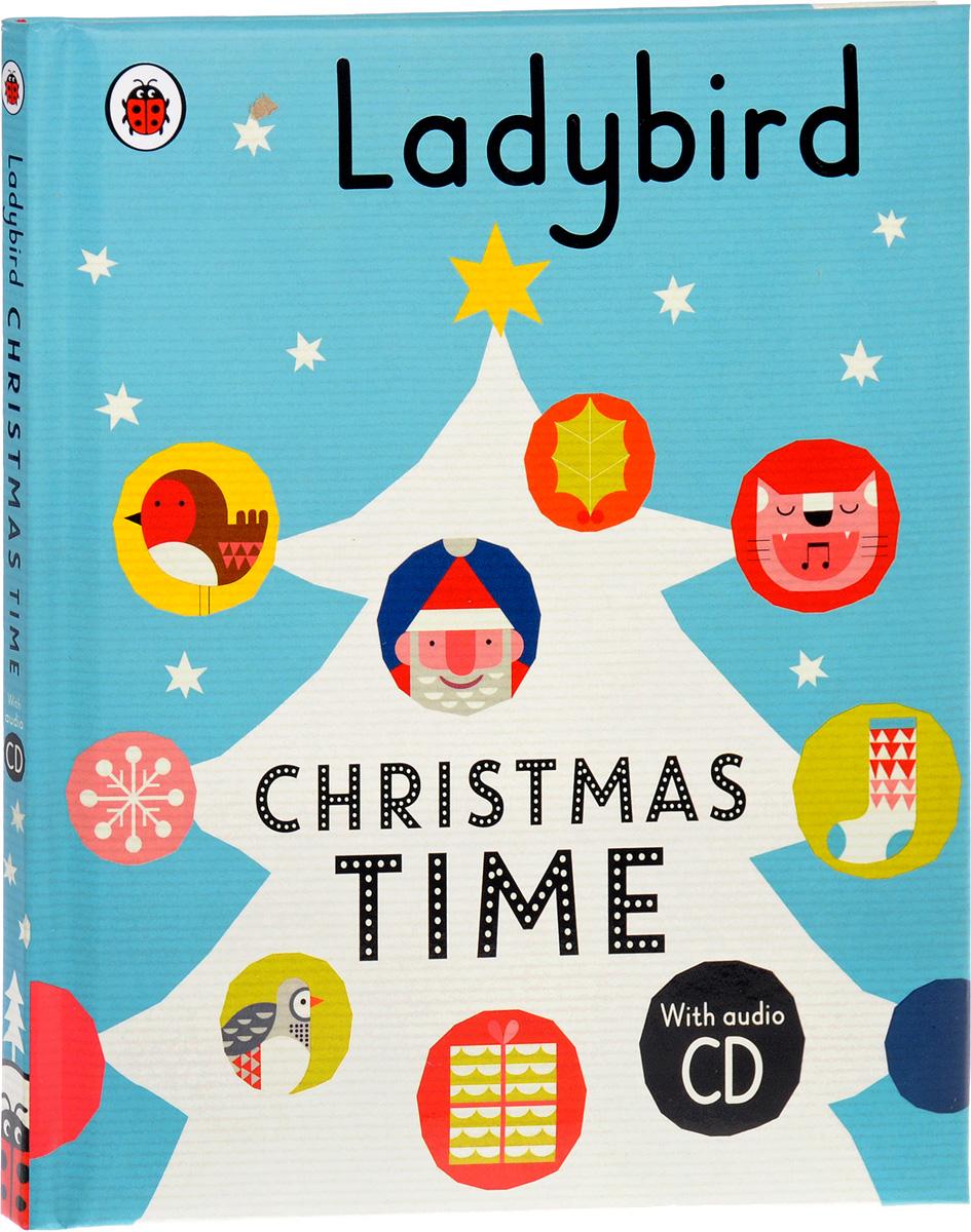 Christmas Time (+ CD)