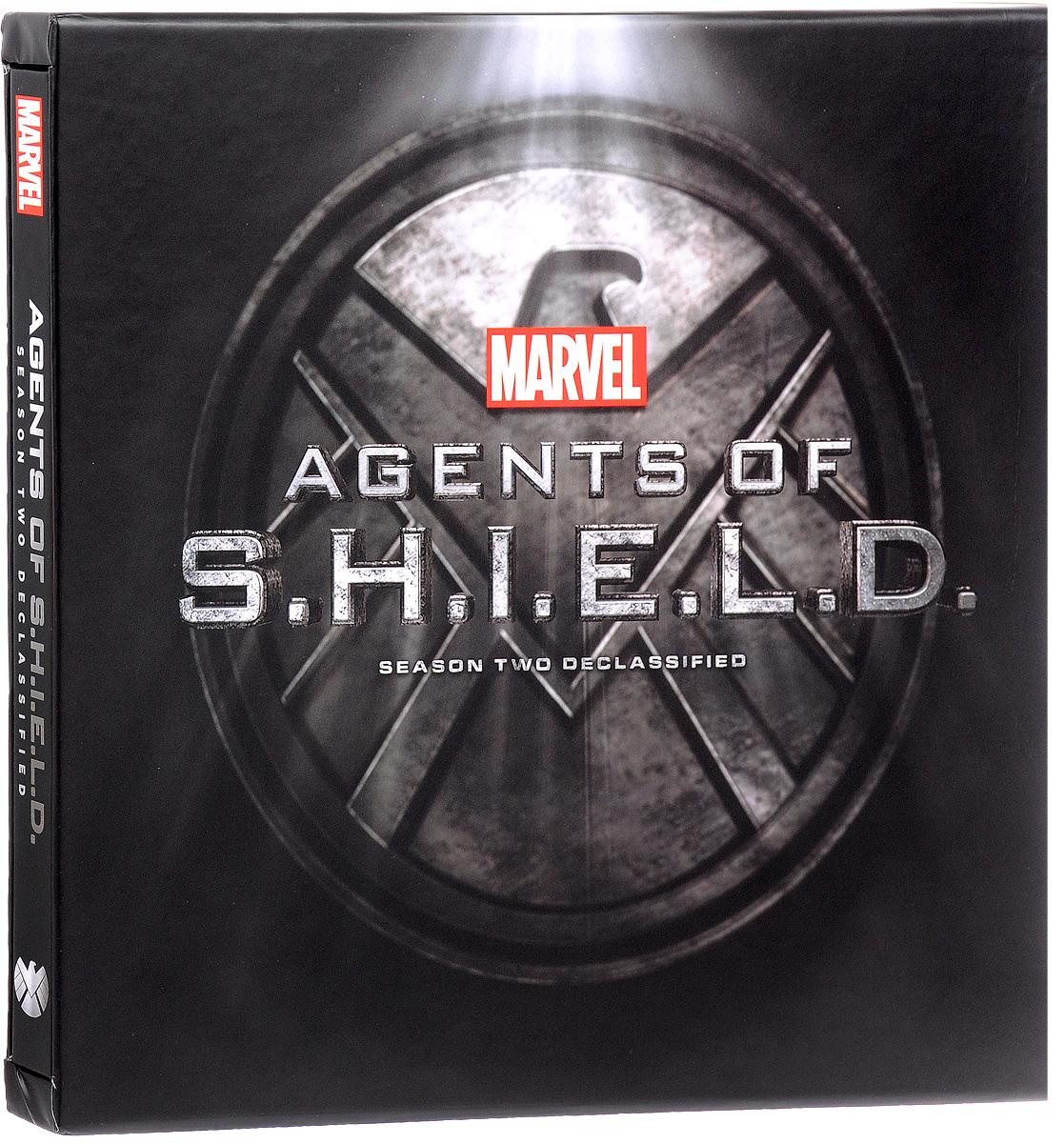Marvel's Agents of S.H.I.E.L.D.: Season two Declassified пена монтажная mastertex all season 750 pro всесезонная