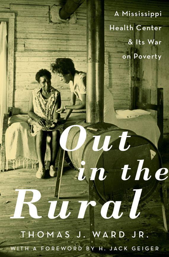 Thomas J.Ward Jr.. Out in the Rural