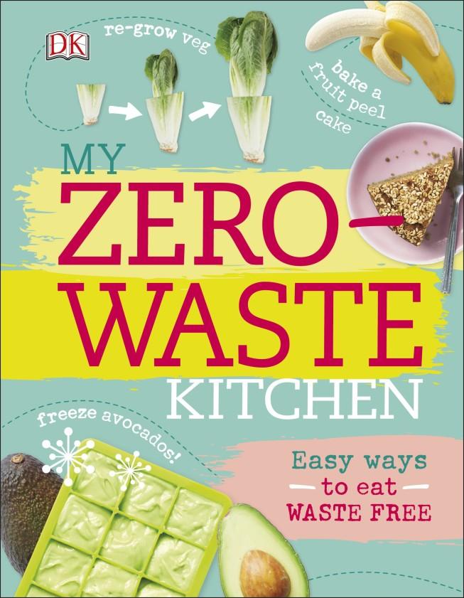 My Zero-Waste Kitchen