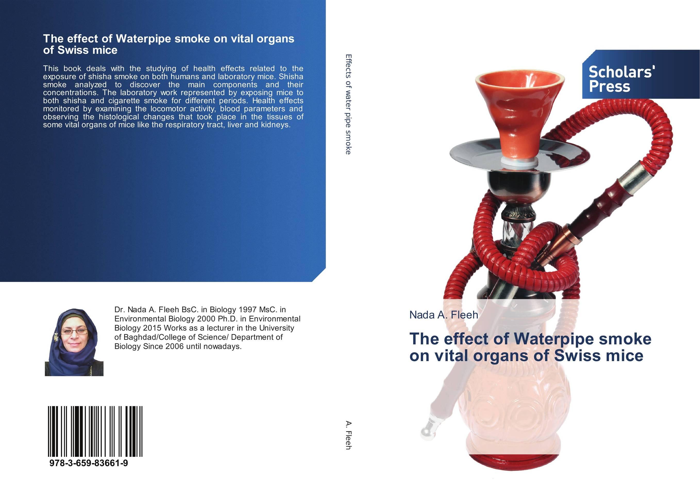 The effect of Waterpipe smoke on vital organs of Swiss mice mobaks hxt 2045 zippered in ear style earphones black silver 3 5mm plug