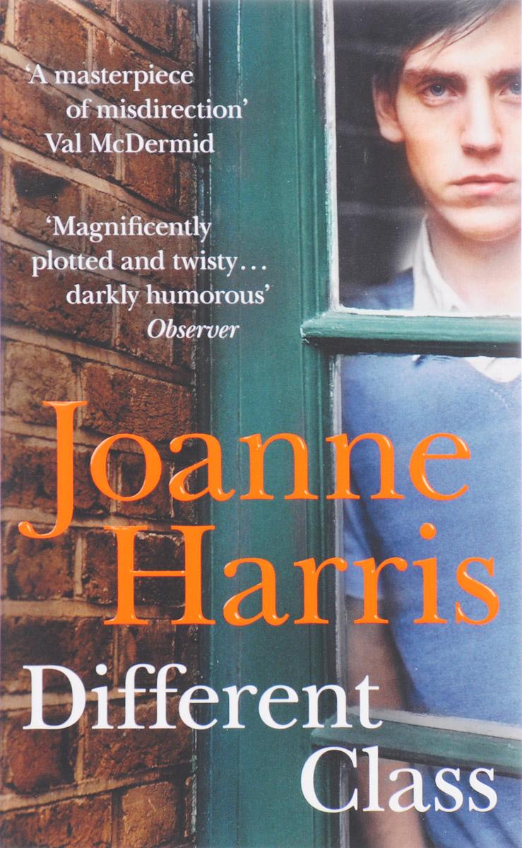 Joanne Harris. Different Class