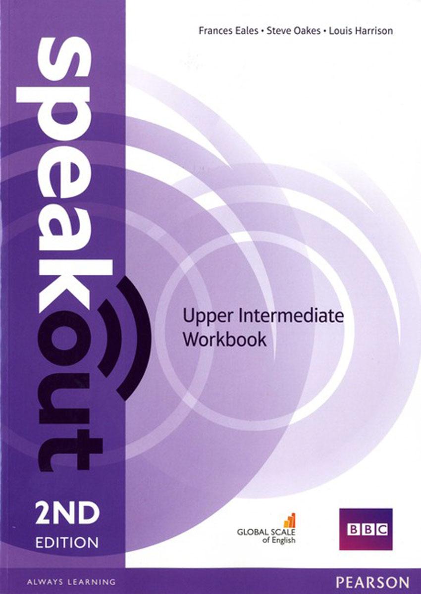 Speakout Upper Intermediate Workbook without Key (2Ed) reward upper intermediate practice book with key