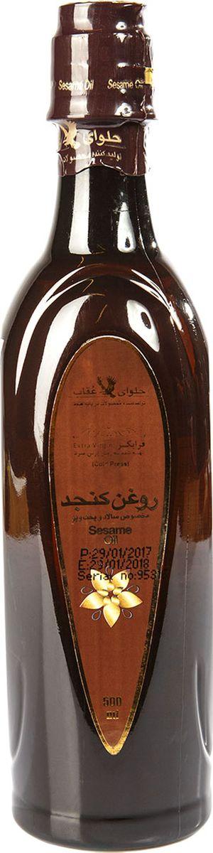 Кунжутное масло Компании Oghab извлекают из семян кунжута посредством  холодного отжима. В Иране особенно бережно относятся к кунжуту, его  выращивают в условиях уникального климата страны и употребляют в пищу без  специальной обработки, очень редко шлифуют, что позволяет сохранить все его  природные качества. Очень высоко содержание кальция в продукте, всего одна  чайная ложка кунжутного масла обеспечивает суточную потребность взрослого  человека. Кунжутное масло обладает высокой питательной ценностью. В его  состав природа собрала огромное количество необходимых для правильного  функционирования нашего организма витаминов (в том числе витамины группы B,  Е, А, D, С и т.д.), жирных кислот, аминокислот, микроэлементов, антиоксидантов,  фосфолипидов, фитостеролов и других биологически активных веществ, причем  состав идеально сбалансирован для нашего организма.