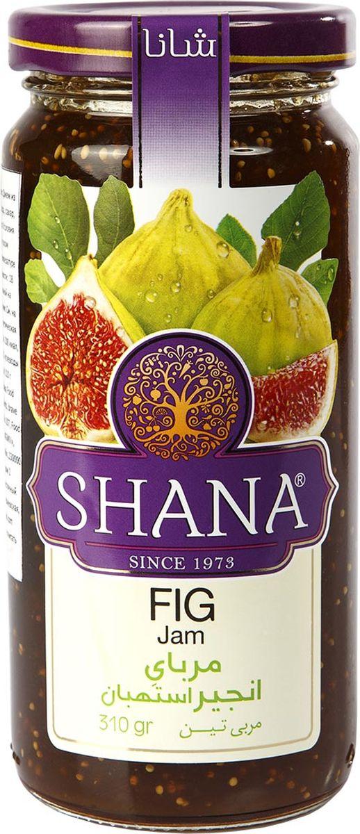Shana джем из инжира, 310 г0120710ДжемыShana- это не только душистое и вкусное лакомство, но и хороший способсохранения витаминов лета. Джемыготовятся таким образом, чтобы ингредиентысохраняли свою форму. Вы сможете полакомиться кусочками фруктов исоцветиями, и получите удовольствие от ощущения натуральности продукта.Сироп в джемахShana присутствует только в необходимом количестве, основнуюмассу джемов составляют фрукты, ягоды и другие компоненты. Инжир содержитважную кислоту - триптофан, которая поддерживает нормальноефункционирование мозга человека, помогает противостоять тревоге, сохранятьспокойствие в стрессовых ситуациях. Джем из инжира является прекраснымпрофилактическим средством против гриппа, ОРЗ и даже более тяжелыхреспираторных заболеваний.