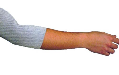 Almed Повязка мед.эласт.согревающая на локоть (налокотник) с шерстью овцы №1GESS-131В данном бандаже использована традиционная шерсть — это волос овцы, самые распространенный вид натурального сырья, применяемый в холодное время года. В зависимости от толщины элементарного волоса (от 17 до 26 мкм), пряжа получается мягкая. Чем больше волосков в одной нити заданной толщины, тем пряжа легче и пластичнее. Только в овечьей шерсти содержится ланолин, придающий ей лечебный эффект. Бандажи носятся на хлопчатобумажную сторону и на шерстяную непосредственно, о на тело, а также на нижнее белье. СОСТАВ: Полушерсть — 35% Хлопок — 52% Латекс — 7% Полиэфир — 6% Обхват под локтем; обхват над локтем; ширина бандажаXS 10-14; 20-24; 28S 14-18; 24-28; 28M 18-22; 28-32; 28L 22-26; 32-36; 28XL 26-30; 36-40; 28УПАКОВКА: Полиэтиленовый пакет с еврослотом и клапаном со скотчем. Картонный вкладыш — 1 шт.