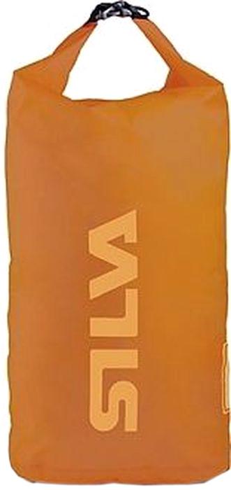 Гермомешок для водного туризма Silva Carry Dry Bag 70D, цвет: оранжевый, 12 л8417Гермомешок для водного туризма -материал 70D Nylon, быстро сохнет, не пропускает воду внутрь -компактно складывается-объем 12 л