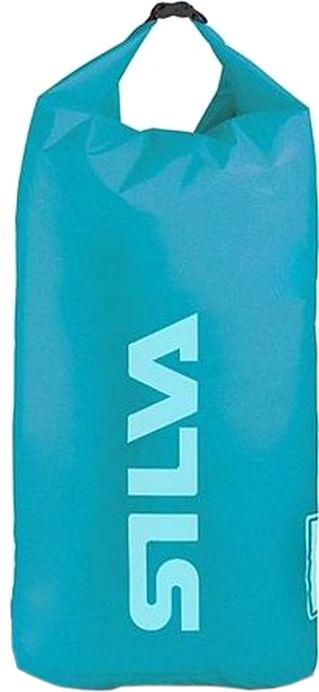 Гермомешок для водного туризма Silva Carry Dry Bag 70D, цвет: синий, 36 л8416Гермомешок для водного туризма -материал 70D Nylon, быстро сохнет, не пропускает воду внутрь -компактно складывается-объем 36 л.