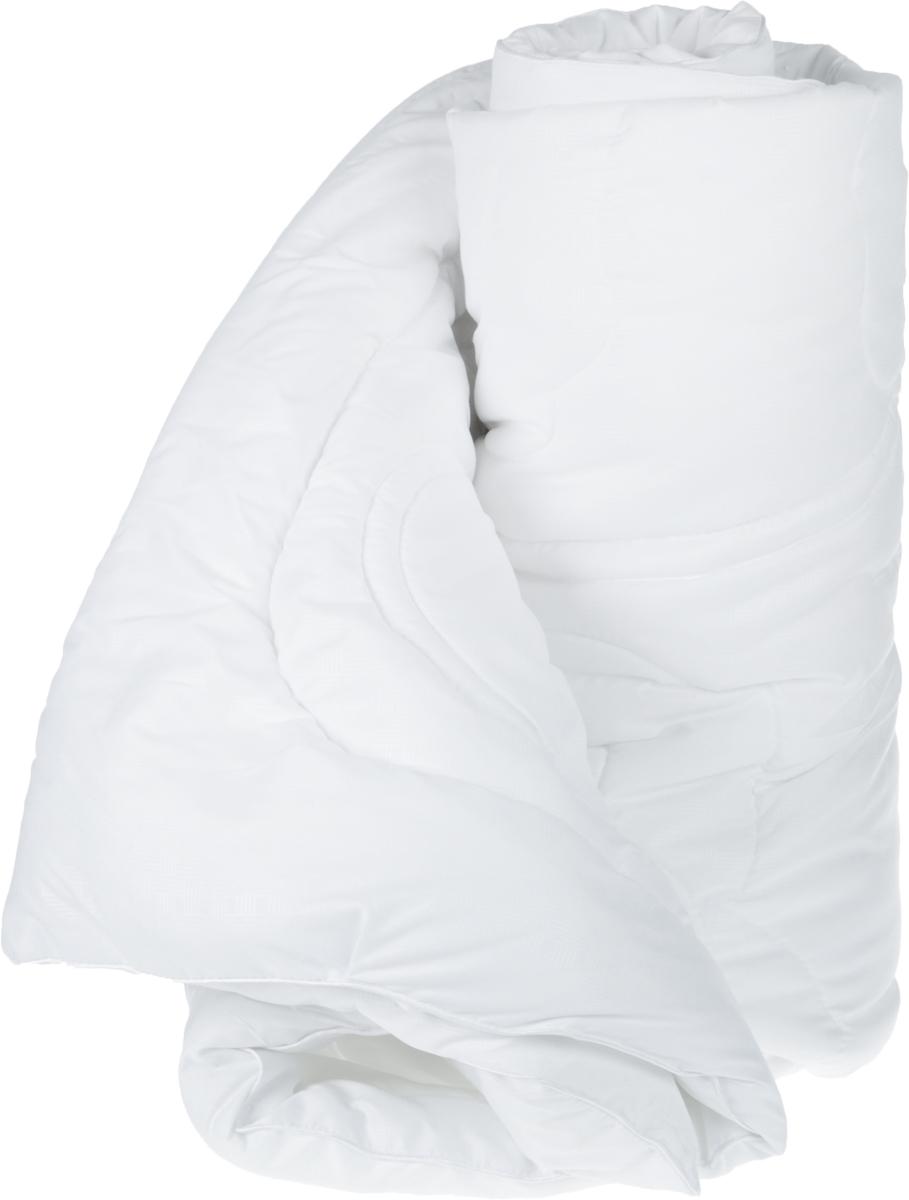 Одеяло Lara Home Лебяжий пух, всесезонное, наполнитель: искусственный лебяжий пух, цвет: белый, 200 х 220 смS03301004Одеяло Lara Home Лебяжий пух подарит комфорт и уют во время сна. Чехол,выполненный из микроволокна (100% полиэфира), оформлен фигурной стежкой и надежно удерживает наполнитель внутри. Наполнитель выполнен из искусственного лебяжьего пуха.Особенности одеяла: Гипоаллергенные материалы.Необычайная мягкость и легкость.Обеспечивает хорошую терморегуляцию.