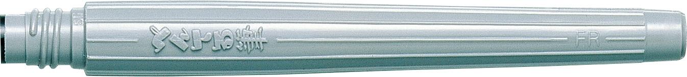 Pentel Картридж для маркера XFP5M/XFP5F72523WDЗапасной картридж XFRP-A. Устойчивые пигментные чернила не размываются водой после высыхания. Перед началом работы снять блокировочное кольцо и закрутить картридж до упора.