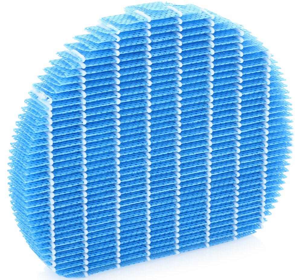 Sharp FZA61MFR увлажняющий фильтр для очистителя воздуха KC-A41, KC-A51RW, KC-A61RWVac 30*40Сменный увлажняющий фильтр для воздухоочистителя Sharp FZA61MFR предназначен для использования в моделях KC-A41, KC-A51RW, KC-A61RW. Его характерные особенности – простая установка и эффективное увлажнение воздуха.Фильтр применяется в воздухоочистителях, использующих технологию естественного увлажнения воздуха. Холодное испарение является гарантией того, что воздух не будет перенасыщен влагой. Фильтр эффективно очищает воздух, проходящий от него, от вредных примесей.Загрязнённый фильтр легко меняется на новый. Процесс замены чрезвычайно просто и не требуется от владельца воздухоочистителя много времени и усилий.