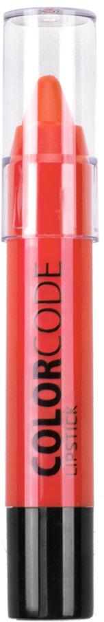 Lamel Professional Помада карандаш Color Code 03, 3 гSC-FM20101Богатый, насыщенный цветом пигмент помады-карандаша для губ Color Code Lamel легко наносится без смазывания. Формула помады-карандаша плавно наносится на губы, создавая кремовый слой насыщенного цвета. Специально подобранные компоненты обеспечивают увлажнение, а также смягчение кожи губ. Придайте вашим губам сияние блеска при помощи легкого и точного в нанесении карандаша.