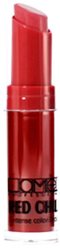 Lamel Professional Помада для губ Intense Color стойкая 105, 3,6 г28420_красныйНовинка ультра стойкая помада, формула с содержанием воска при нанесении на губы, под действием тепла мягко растекается и создает безупречное матовое покрытие и стойких цвет на весь день. Высокопигментированная стойкая помада от Lamel с матовым финишем, которая сделает Ваши губы идеальными на 8 часов.