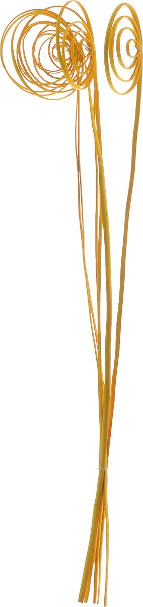 Украшение декоративное Lovemark Завиток. Спираль, цвет: желтый, 6 шт24143 0Украшение декоративное Lovemark Завиток. Спираль - великолепный подарок себе и вашим близким. Этот очаровательный предмет интерьера будет приковывать взгляды ваших гостей. Изделия из соломки несут в себе энергию солнечных лучей. Несмотря на свой хрупкий вид, солома - прочный и долговечный материал, а значит не помнется и не поломается со временем.Рекомендации по уходу: изделие должно находиться в сухом помещении.