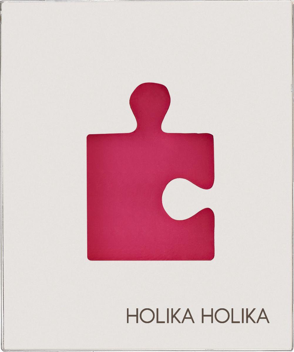 Holika Holika Тени для глаз 3в1 Пис Мэтчинг, тон JRD01, красный, 2г,28420_красныйЛиния высоко пигментированных и стойких теней для глаз обеспечат ровное покрытие на весь день без скатываний и потрескиваний. Тени имеют уникальную желейную текстуру, которая позволяет использовать их не только как тени, но и подводку, румяна и даже пигмент для губ. Кроме того, в состав теней входят экстракты и масла фруктов и ягод, которые придают приятный аромат средству.