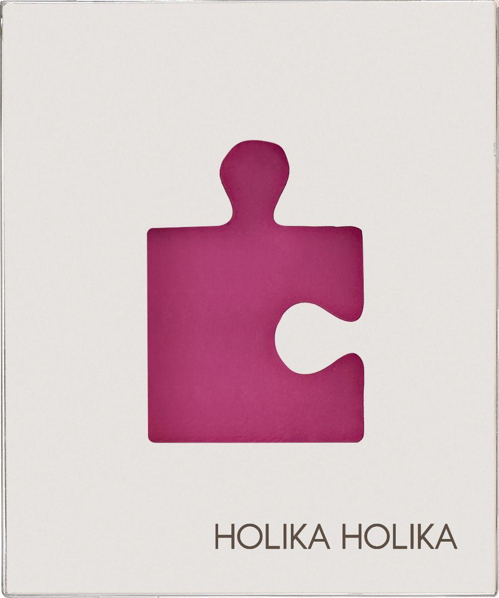 Holika Holika Тени для глаз 3в1 Пис Мэтчинг, тон JPK01, розовый,28420_красныйЛиния высоко пигментированных и стойких теней для глаз обеспечат ровное покрытие на весь день без скатываний и потрескиваний. Тени имеют уникальную желейную текстуру, которая позволяет использовать их не только как тени, но и подводку, румяна и даже пигмент для губ. Кроме того, в состав теней входят экстракты и масла фруктов и ягод, которые придают приятный аромат средству.