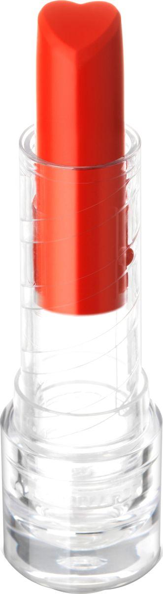 Holika Holika Матовая помада Хартфул Липстик Шифон, тон OR02, кораллово-оранжевый, 3,5 г,28420_красныйПомада интенсивно питает кожу губ, обеспечивает равномерное покрытие и насыщенный тон. Обладает матовым финишем.