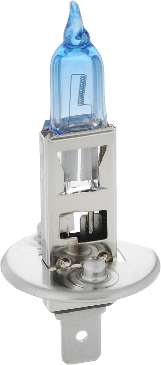 Лампа галогеновая Koito Whitebeam H1, 12V, 55WDAVC1501. УДВОЕННАЯ ЯРКОСТЬ СВЕТА ФАРЕсли Вы хотите увеличить яркость света фар Вашего автомобиля - лампы KOITO Whitebeam будут лучшим выбором!Удвоенная ЯркостьЛампы KOITO Whitebeam являются вершиной развития технологий автомобильного освещения. Созданные с применением самых современных технологий и ноу-хау компании KOITO, разработанные на основе опыта поставок систем освещения крупнейшим мировым автопроизводителям, лампы серии Whitebeam III воплотили в себе весь опыт и достижения компании за почти вековую историю работы.Удвоенная яркость и отличная освещенностьдороги обеспечивается за счет применения нескольких технологий:- Температура свечения нити накаливания, выполненная из материала с повышенной тугоплавкостью, выше, чем в стандартных галогеновых лампах.- Смесь инертных газов, специально закаченных в колбу под давлением, в два раза превышающим таковое в обычной лампе.Как результат, удвоенная яркость и улучшенная освещенность дороги!НАДЕЖНОСТЬ И ДОЛГИЙ СРОК СЛУЖБЫ Надежность И Долгий СрокВ современных автомобилях замена ламп часто является сложной задачей, для решения которой Вам понадобится ехать на СТО, тратить время и деньги. Лампы KOITO помогут Вам сэкономить, установив их один раз, Вы надолго обеспечите отличное «зрение» Вашему автомобилю! Лампы KOITO произведены на заводе компании KOITO в Японии и отвечают требованиям к качеству продукции, поставляемой на конвейеры. Срок службы лампы соответствует спецификациям производителей автомобилей, т.е. лампы KOITO прослужат на 25-100% дольше, чем похожие продукты других производителей.БЕЗОПАСНОСТЬ ДЛЯ ФАР Часто, пытаясь увеличить яркость света фар автомобиля, автовладельцы выбирают лампы увеличенной мощности. Такие лампы не предназначены для использования в стандартных фарах, и результатом их использование становится оплавившейся и помутневший пластик фар, а часто и выход из строя фары. Лампы KOITO разработаны для применения в любых фарах, они не выделяют избыточного те