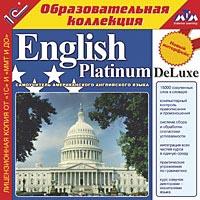English Platinum DeLuxe