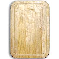 Доска разделочная Dormann, 35 см х 23 см х 1,5 см (светлое дерево)8040Немецкая фирма Dormann основана в 1985 году. Компания производит большой ассортимент изделий из дерева. В их число входят подносы, наборы специй, перечницы, разделочные доски, держатели для бокалов и пивных кружек. Для изготовления этих товаров используются каучуковое дерево, сплав стали с хромом и стекло. Разнообразный интересный дизайн, удобство в использовании и прочность материалов, из которых изготовлена продукция, дают полное право называть продукцию Dormann эталоном качества! Страна: Германия. Размер: 35 см х 23 см х 1,5 см.