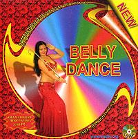 Belly Dance TSWF