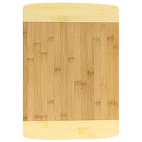 Доска разделочная Amadeus Hans & Gretchen из бамбука, 35 х 25 см 28AR-200528AR-2005Прямоугольная разделочная доска Hans & Gretchen из бамбука обладает рядом преимуществ, которые можно оценить уже при первом использовании. Изготовленная из бамбука, доска отличается долговечностью, большой прочностью и высокой плотностью, легко моется, не впитывает запахи и обладает водоотталкивающими свойствами, при длительном использовании не деформируется. Разделочная доска из бамбука выполнена на высоком уровне, она удовлетворит все запросы самой требовательной хозяйки. Характеристики: Материал: бамбук. Размер: 35 см х 25 см х 1,5 см. Производитель: Германия. Артикул: 28AR-2005.