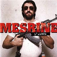 Mesrine. L'album 2008 Audio CD