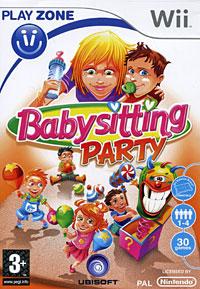 Babysitting Party