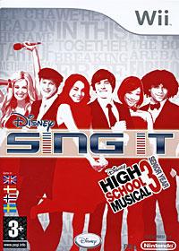 Sing It: High School Musical 3: Senior Year
