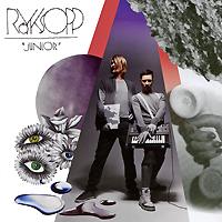Royksopp. Junior 2009 Audio CD